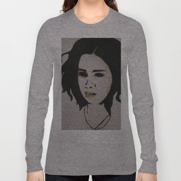 stephanie one Long Sleeve T-shirt