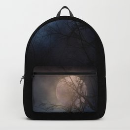 Haunted Forest Backpack