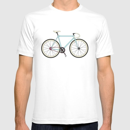 Classic Road Bike T-shirt