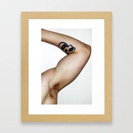Misfits Framed Art Print