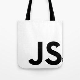 Javascript (JS) Tote Bag