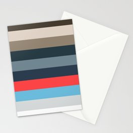 Trauco Stationery Cards