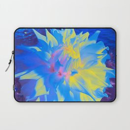 Dahlia in Color Laptop Sleeve