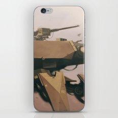 Team Lambda iPhone & iPod Skin