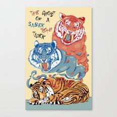 GOASTT Canvas Print