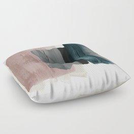minimalism 1 Floor Pillow
