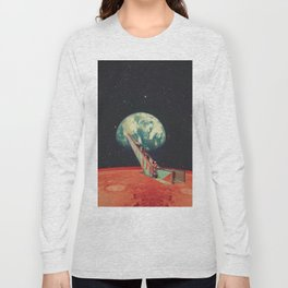 Time to go Home Long Sleeve T-shirt
