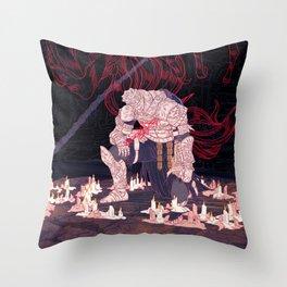 Champion Throw Pillow