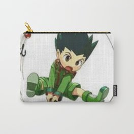 Hunter X Hunter Carry-All Pouch