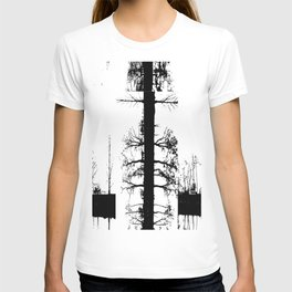 Trees in Transition T-shirt