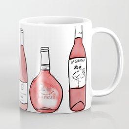 Summer of Rose Coffee Mug