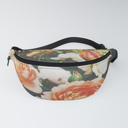 The Rose Garden Fanny Pack