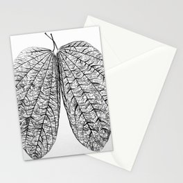 Grow # 1 Stationery Cards