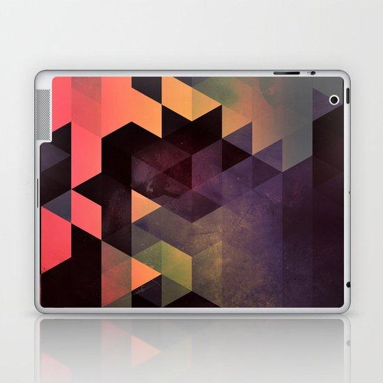 dygyt Laptop & iPad Skin