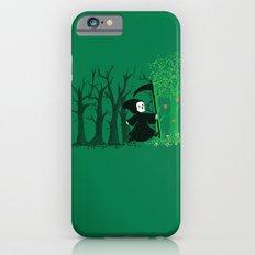 The hills WERE alive Slim Case iPhone 6s