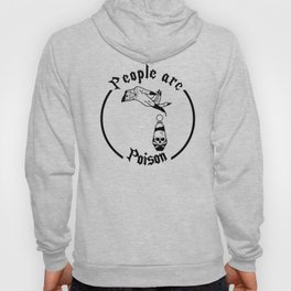 POISON PEOPLE Hoody