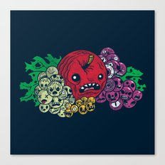 Fruit of the Tomb Canvas Print