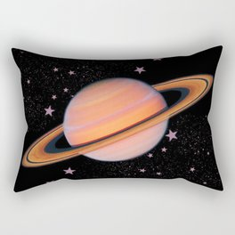 Space Case Rectangular Pillow