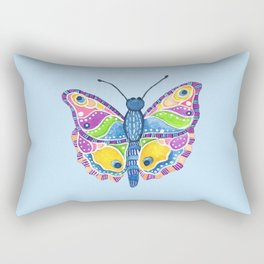 Butterfly II Rectangular Pillow