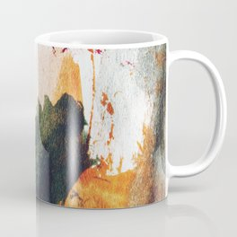 Abstract C6 Coffee Mug