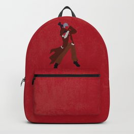 Son of Sparda D Backpack