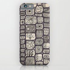 lives of a cell iPhone 6 Slim Case