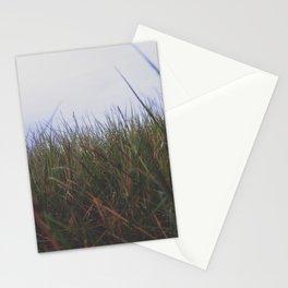 Grassy Fields Stationery Cards