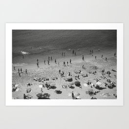 Cascais 1 Art Print