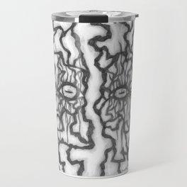Fissure in Chasm Travel Mug
