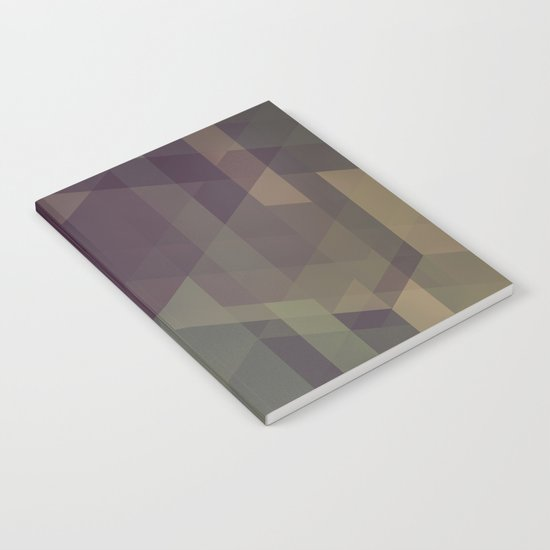 The Clearest Line III Notebook