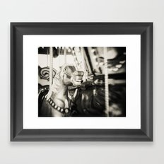 KALI LAINE DESIGNS Framed Art Print