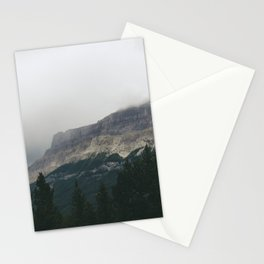 Above the Tree Line pt2 Stationery Cards