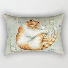catnap Rectangular Pillow