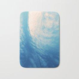 Turbulence Bath Mat