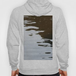 Dark and Clear Water Hoody
