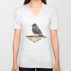 Spirit Bird Unisex V-Neck