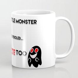 I'm a Monster Coffee Mug