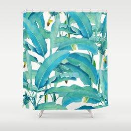 Banana Forest #society6 #decor #buyart Shower Curtain