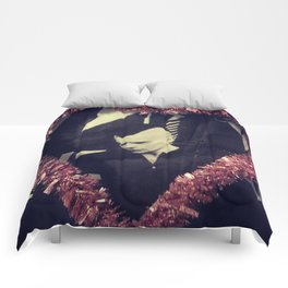 Punk Love Comforters