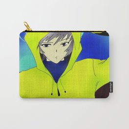 Pika Guy Carry-All Pouch