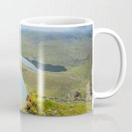 Macgillycuddy's Reeks Kerry Ireland Coffee Mug