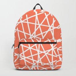 Lazer Dance Coral Backpack