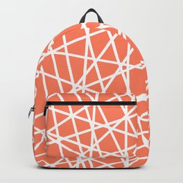 Lazer Dance Coral Backpack