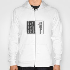 What if? Hoody