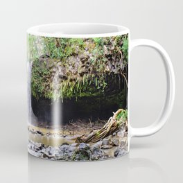 Maui Revealations Coffee Mug