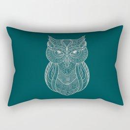 Owlsome Rectangular Pillow