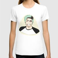 nausicaa T-shirts featuring Insane by Nausicaa
