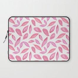 Pink Spring Laptop Sleeve