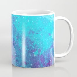 Nebula Star Birth Coffee Mug