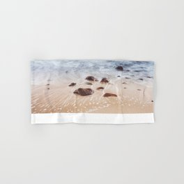By the Shore - Landscape and Nature Photography Hand & Bath Towel
